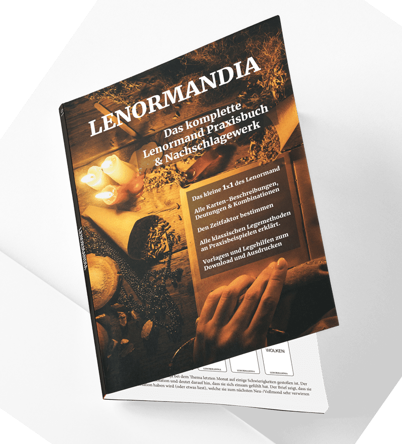 Lenormandia E-Book Cover