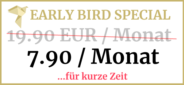 Lenormandia Early Bird Special