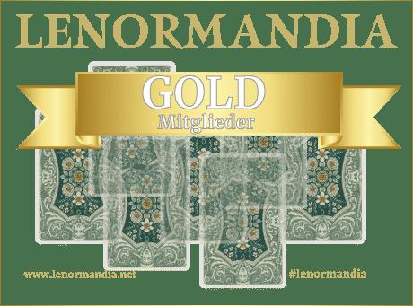Gold Mitgliedschaft - Lenormandia