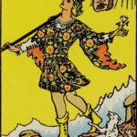 Der Narr - Tarot Karte Deutung und Bedeutung